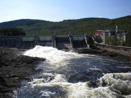 vattenkraft